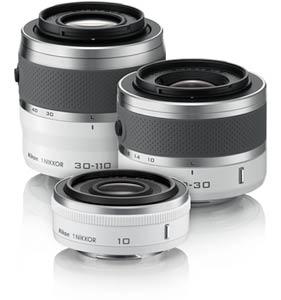 1 NIKKOR Lenses