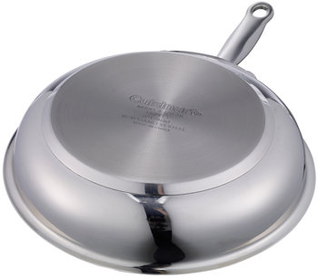 Chefs Classic Stainless Cookware
